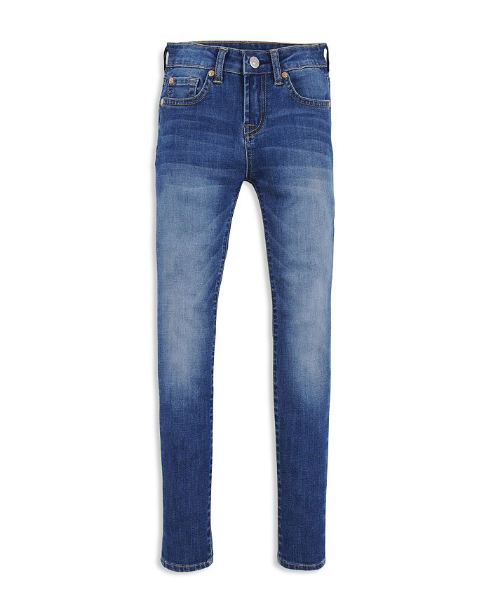 7 For All Mankind - Girls' Skinny Jeans - Big Kid