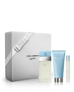 Dolce&Gabbana Light Blue Eau de Toilette Gift Set ($155 value) - Bloomingdale's_0