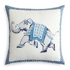 "JR by John Robshaw Kankana Decorative Pillow, 20"" x 20"" - Bloomingdale's_0"