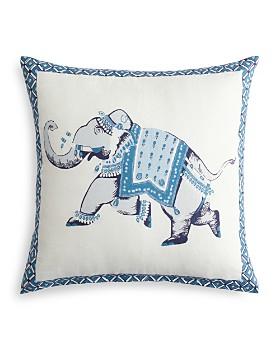 "JR by John Robshaw - Kankana Decorative Pillow, 20"" x 20"""
