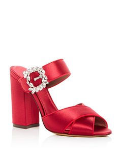 61c0df23474c Tory Burch Women s May Suede Platform Block Heel Sandals - 100 ...