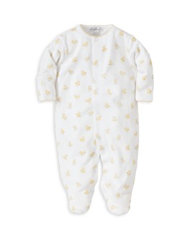 Kissy Kissy - Unisex Baby-Chick Footie - Baby