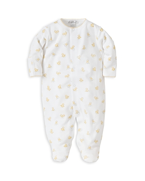 Kissy Kissy Unisex Baby-Chick Footie - Baby