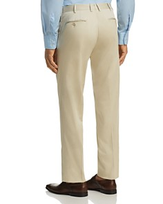 The Men's Store at Bloomingdale's - Classic Fit Stretch Cotton Dress Pants - 100% Exclusive