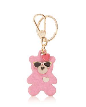 Furla Venus Bear Key Fob