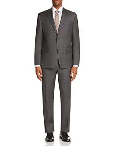 Michael Kors - Sharkskin Classic Fit Suit - 100% Exclusive