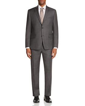 Michael Kors - Sharkskin Classic Fit Suit - 100% Exclusive