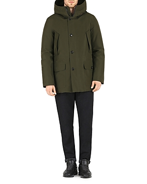 Woolrich John Rich & Bros Gore-Tex Mountain Parka