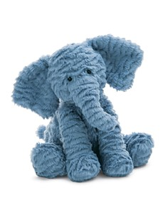Jellycat Fuddlewuddle Elephant - Ages 0+ - Bloomingdale's_0