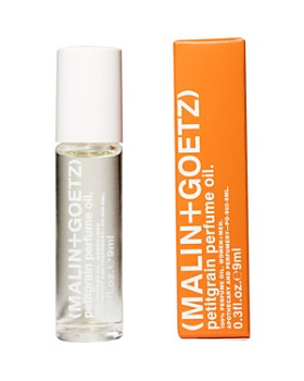 MALIN and GOETZ - Petitgrain Perfume Oil