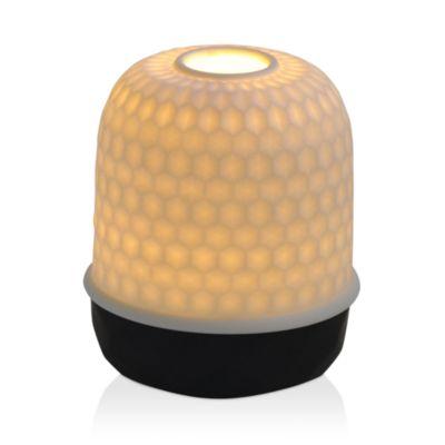 $Bernardaud Lampion LED Black Diamond Light - Bloomingdale's