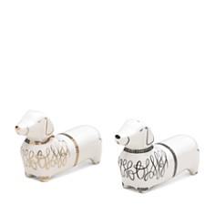 kate spade new york Jingle All the Way Salt and Pepper Shakers - Bloomingdale's_0