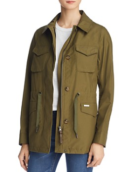 WOOLRICH JOHN RICH & BROS - Atlantic Field Jacket