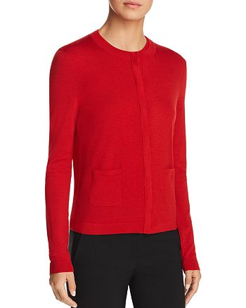 BOSS - Fuyuma Cardigan Sweater