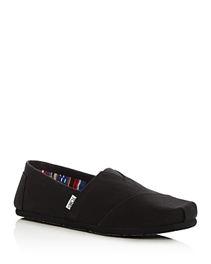 Toms Men's Classic Canvas Slip-Ons