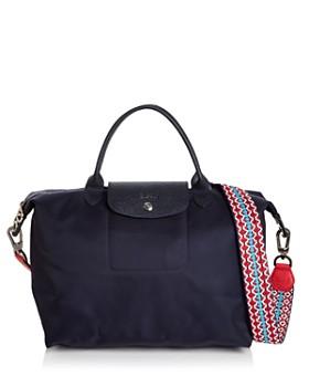 Longchamp - 3D Massai Handbag Strap