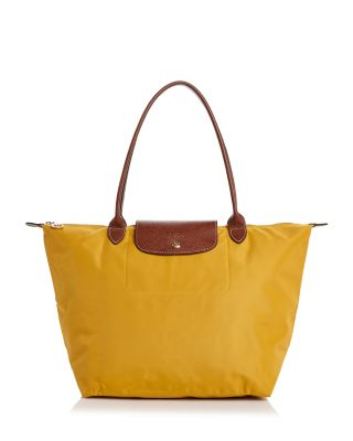 $Longchamp Le Pliage Large Nylon Shoulder Tote - Bloomingdale's