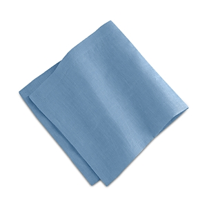 Villeroy & Boch La Classica Napkins, Set Of 4 In Denim