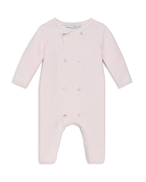 Tartine et Chocolat Girls' Knit Coverall - Baby