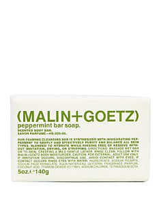 MALIN+GOETZ Peppermint Bar Soap - Bloomingdale's_0