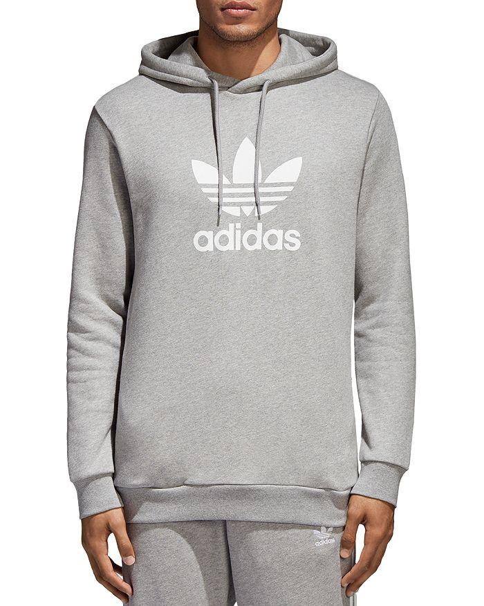 adidas Originals - Trefoil Hooded Sweatshirt