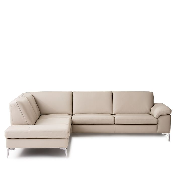 Nicoletti - Pascal Sectional - 100% Exclusive