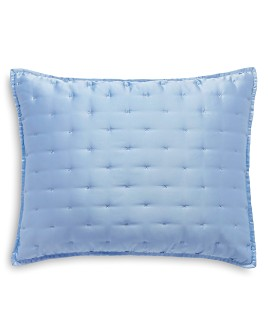 Ted Baker - Bow Quilted King Sham