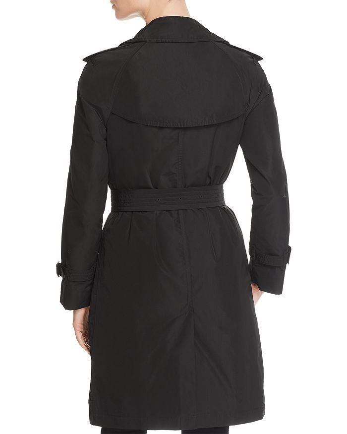 Burberry Amberford Raincoat   Bloomingdale s af3e5708ff4