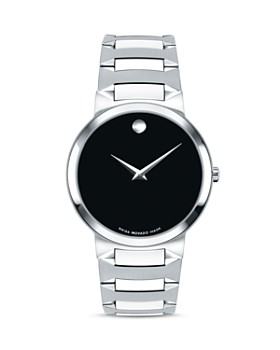 Movado - Temo Watch, 38mm