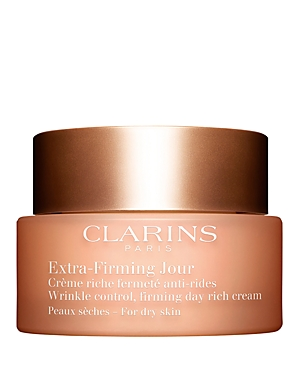 Extra-Firming Wrinkle Control Firming Day Cream for Dry Skin