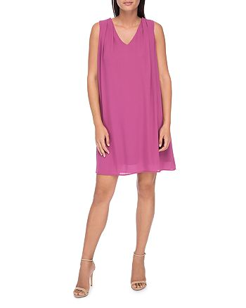 B Collection by Bobeau - Iban Sleeveless Shift Dress