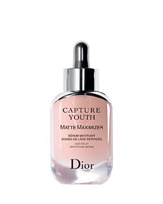 Dior - Capture Youth Matte Maximizer Age-Delay Mattifying Serum
