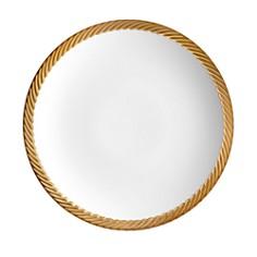 L'Objet - Corde Platinum Charger Plate
