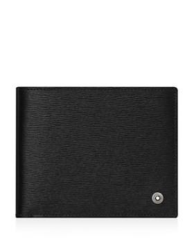 Montblanc - 4810 Westside Leather Wallet 8cc