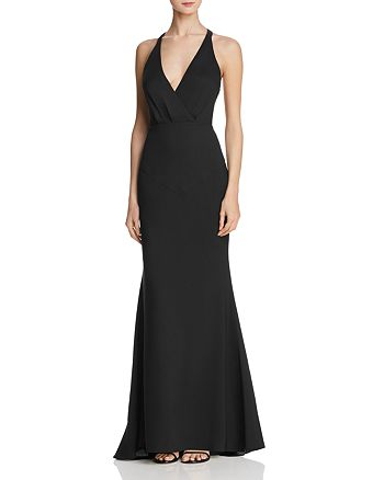 Jarlo - Kate T-Back Gown - 100% Exclusive