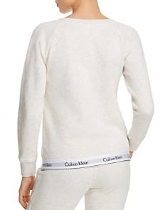 Calvin Klein - Modern Cotton Lounge Sweatshirt