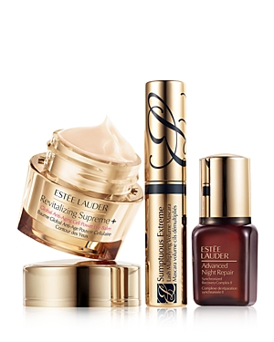 Estee Lauder Beautiful Eyes Gift Set: Youth Revitalizing For a Firmer, Radiant Look ($90 value)