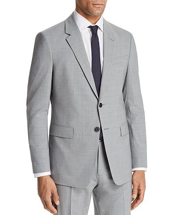 Theory - Chambers Slim Fit Suit Jacket