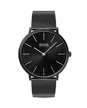 Hugo Boss Horizon Watch, 40mm