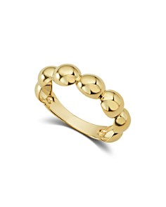 LAGOS - Caviar Gold Collection 18K Gold Ring