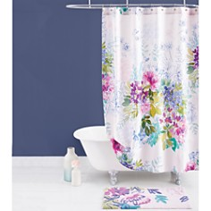 Bluebellgray Ines Shower Curtain