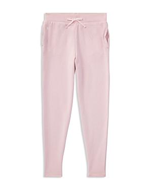 Polo Ralph Lauren Girls SlimFit Terry Sweatpants  Little Kid