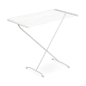 Honey Can Do Metal Folding Drying Rack, X-Frame Design
