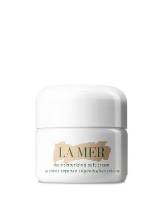 $La Mer The Moisturizing Soft Cream 0.5 oz. - Bloomingdale's