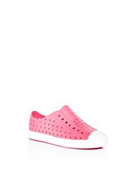 Native - Unisex Jefferson Waterproof Slip-On Sneakers - Toddler, Little Kid