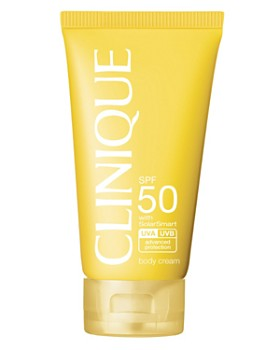 Clinique - SPF 50 Body Cream