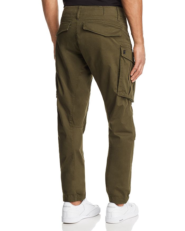 0d41a2e5847 G-STAR RAW Rovic New Tapered Fit Cargo Pants   Bloomingdale's