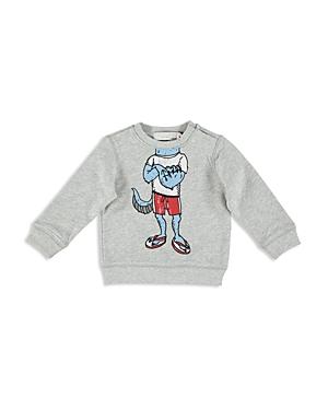 Stella McCartney Boys Monster Sweatshirt  Baby