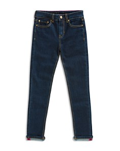 kate spade new york Girls' Dark-Wash Skinny Jeans - Big Kid - Bloomingdale's_0