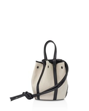 SAFARI BUCKET BAG